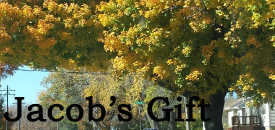 Jacob's Gift logo