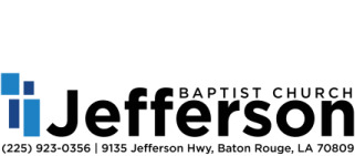 Jefferson Baptist Church logo