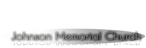 Johnson Memorial Church logo