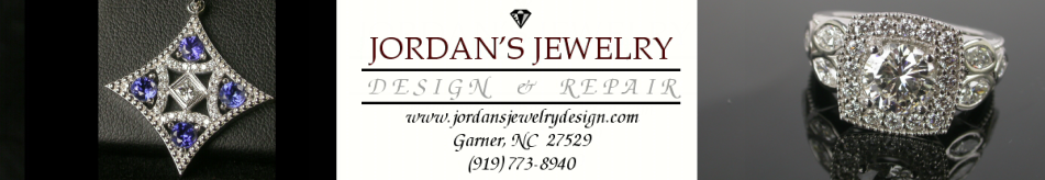 Jordans Jewelry Design  Repair logo