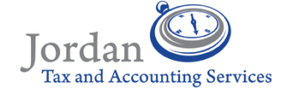 Jordan Tax and Accounting Services logo