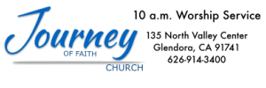 Journey of Faith Church logo