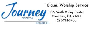 Journey of Faith Church logo
