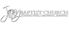 Joy Baptist Church logo
