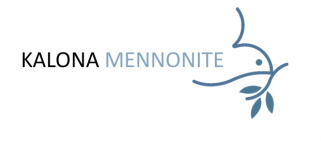 Kalona Mennonite Church logo