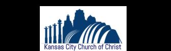 Kansas City Church of Christ logo