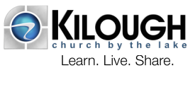 Kilough - Church By the Lake logo