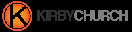 Kirby Church logo