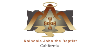 Koinonia john the baptist