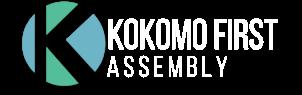 Kokomo First Assembly logo