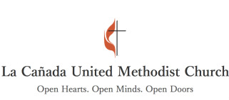 La Canada United Methodist Church logo