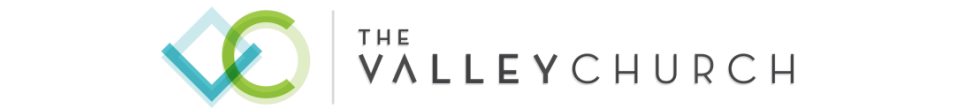 The Valley Church logo