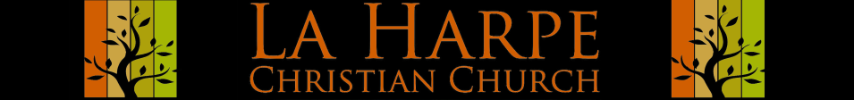La Harpe Christian Church logo