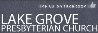 Lake Grove Presbyterian Church logo