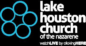 Lake Houston Church logo