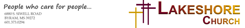 Lakeshore Church logo
