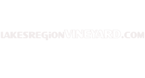 Lakes Region Vineyard Church logo