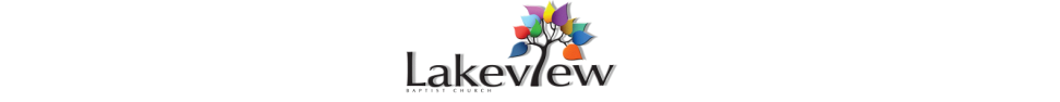 Lakeview Baptist Church logo