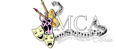 Ministry Center for the Arts (MCA) logo