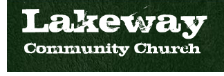 Lakeway Community Church - Morristown TN EFCA Church  - Morristown, Tennessee logo