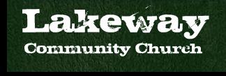 Lakeway Community Church - Morristown TN EFCA Church  - Morristown, Tennessee logo
