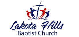 Lakota Hills Baptist Church logo