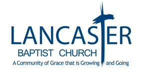 Lancaster Baptist Church logo