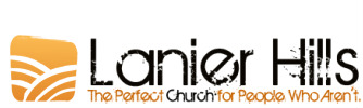 Lanier Hills Church logo