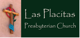 Las Placitas Presbyterian Church logo