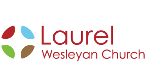 Laurel Wesleyan Church logo