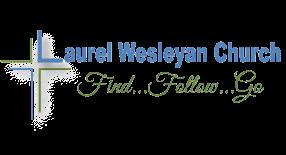 Laurel Wesleyan Church logo