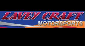 Lavey Craft Motorsports logo