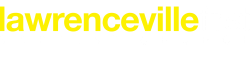 Lawrenceville First Baptist Church logo