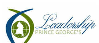 Leadership Prince George's logo