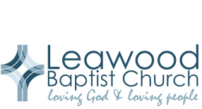 Leawood Baptist Church logo