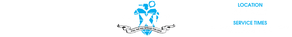 Nexus Church logo