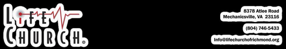 Life Church logo