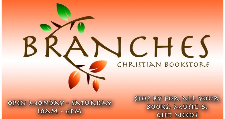 branches  bookstore