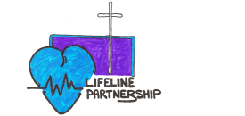 Lifeline Partnership logo