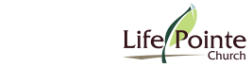 Life Pointe Church logo