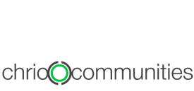 Chrio Communities logo