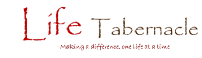 Life Tabernacle logo