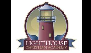 Lighthouse Christian Academy logo