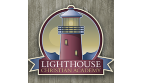 Lighthouse Christian Academy logo