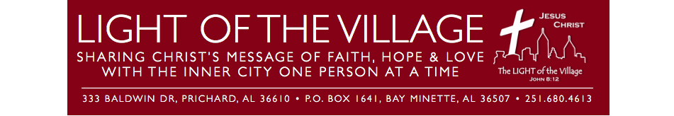 Light of the Village logo