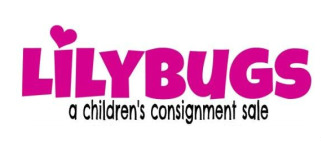 Lilybugs (ministry of Grace Christian) logo