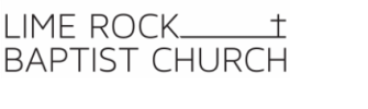 Lime Rock Baptist Church logo