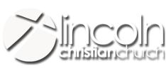 Lincoln Christian Church   |  Discover Connect Impact logo