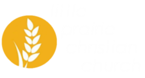 Little Prairie Christian Church logo