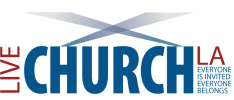 Live Church LA logo